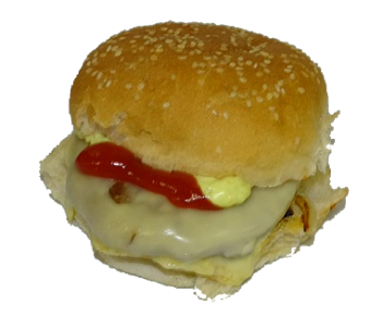 Foto Cheese burger